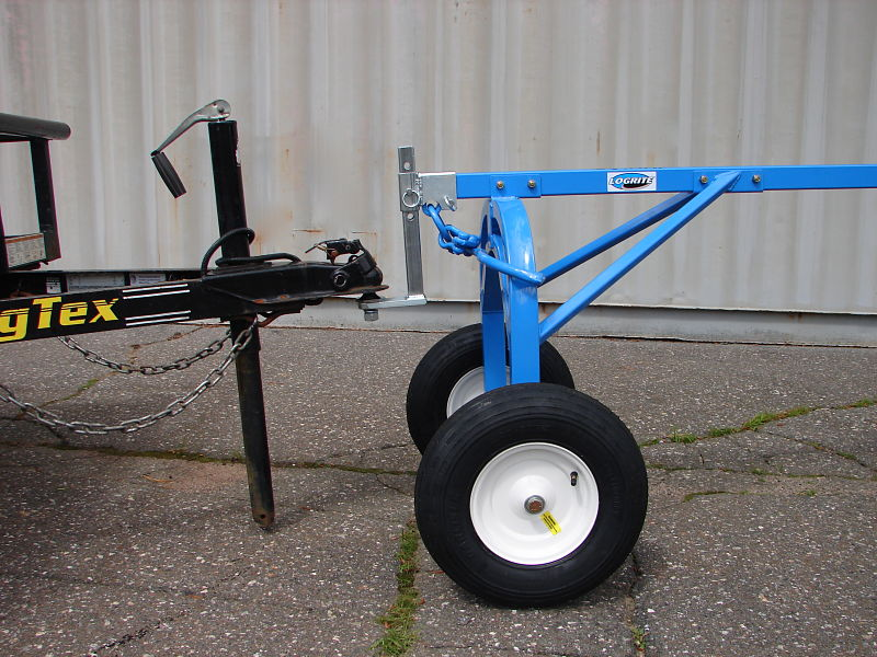 Junior Trailer Dolly Adapter