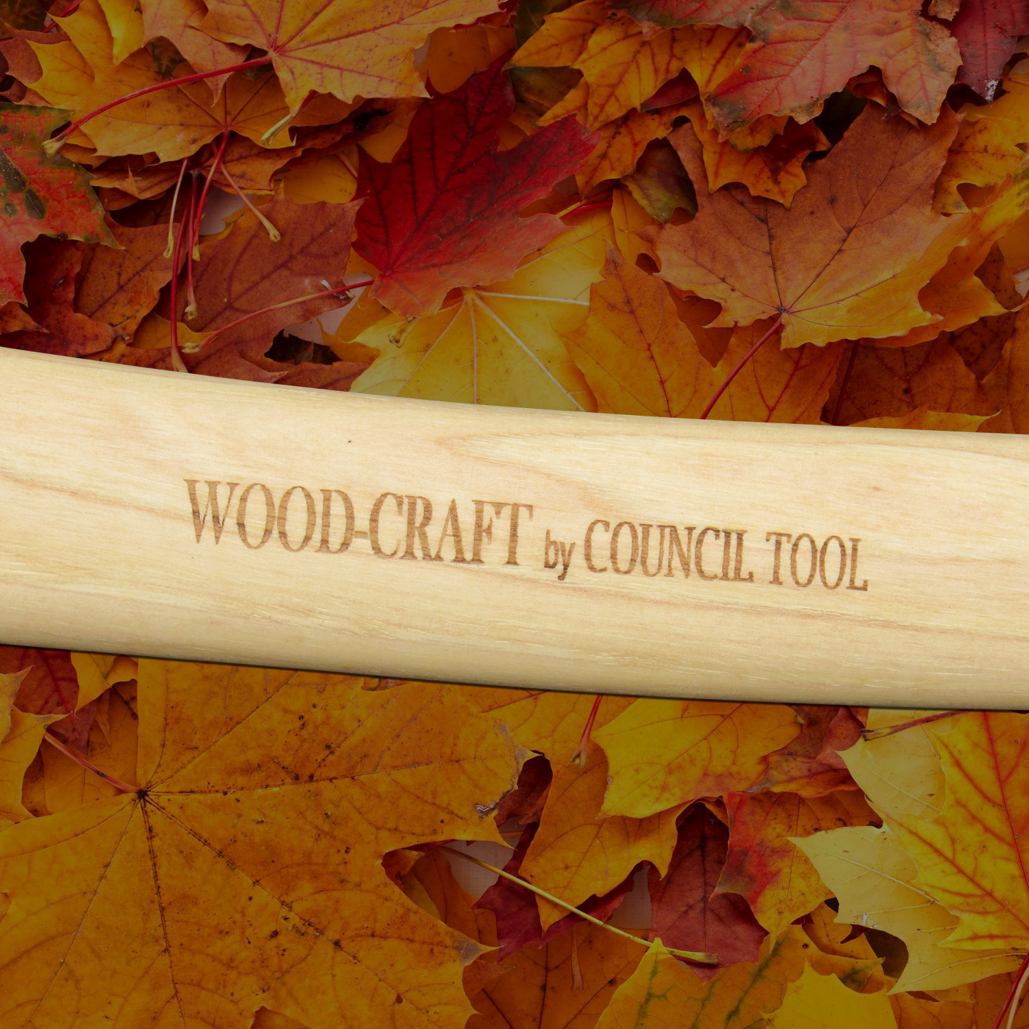 Council Tool  (WC20PA19C)   Wood-Craft Pack Axe 19""
