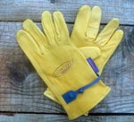 LogRite Leather Gloves