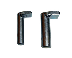 Replacement Toe Hooks